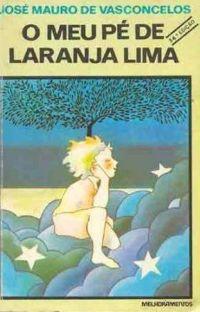 Meu Pé de Laranja Lima cover