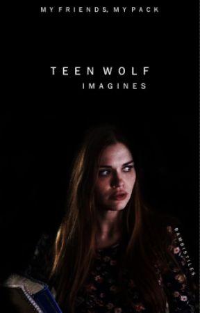 TEEN WOLF IMAGINES by -angelstiles