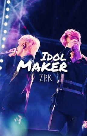 IDOL MAKER (TaeKook) by Zark64