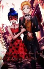 Miraculous Ladybug: Princess Turns to Queen by RachelC32