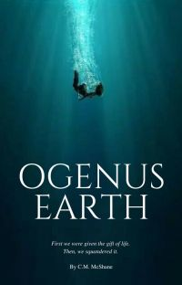 OGENUS EARTH [complete] cover