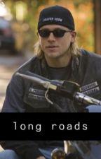 long roads > jax teller  by outlawmarston