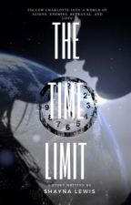 THE TIME LIMIT-BOOK 1 by shaylewisbooks