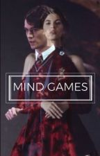 Mind Games | Tom Riddle by LiviCaroline