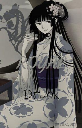 The Royal Drunk  (The Royal Tutor) by Hi_C_Sky