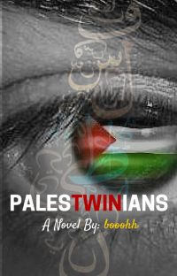 Palestwinians. cover