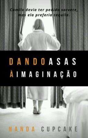 Dando asas à imaginação  by nanda_cupcake