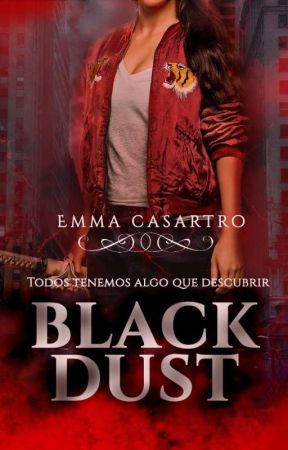 Blood Dust: DISIDENCIA & DESEO© by EmmaCasartro