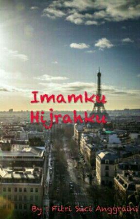 Imamku Hijrahku (ON GOING) by fitrisuci21