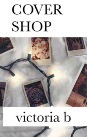 COVER SHOP {closed} by Victoria_Blackthorn