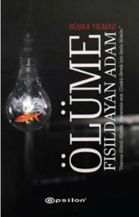 ÖLÜME FISILDAYAN ADAM cover