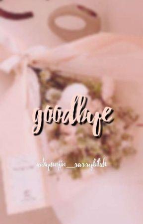 |COMPLETE| GOODBYE [Y.J.S] by jaeruliePeachy