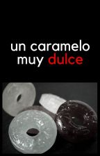 Un caramelo muy dulce by LadyTanqueray