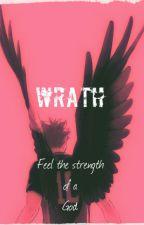 Wrath (Haikyuu!Various! x Fem!Reader!) by TaraCute64