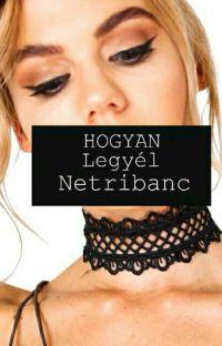 👑HOGYAN LEGYÉL NETRIBANC👑 cover