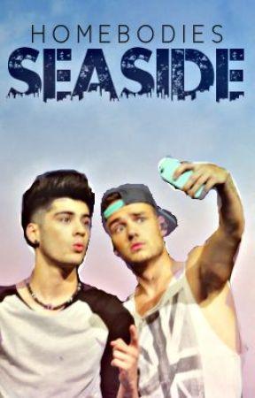 Seaside >> Ziam by homebodies