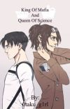King of Mafia and Queen of Science (by: 0taku_g1rl) cover