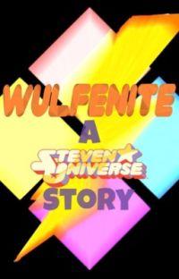 Wulfenite: A Steven Universe Story  cover