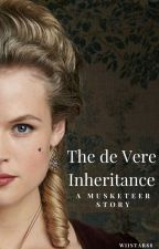 The de Vere Inheritance by wiistar88