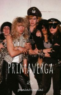 Primaverga- Guns N' Roses (HOT) cover