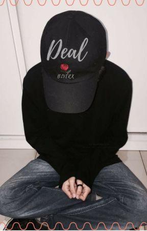 Deal || Krii7y by Blverx