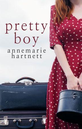 Pretty Boy by annemariehartnett