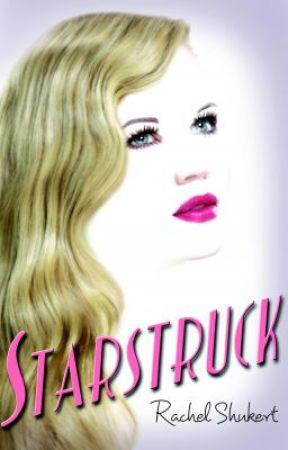 Starstruck by RachelShukert