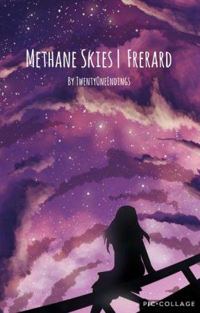 Methane Skies    Frerard by TwentyOneEndings