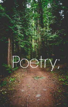 poetry// by LightPoet002