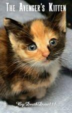 The Avenger's Kitten by DeathDove111