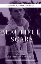 Beautiful Scars // MGK by everythingweirdo