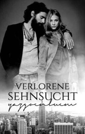 Verlorene Sehnsucht by yazkalbim