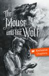 The Mouse and The Wolf |BxB| cover