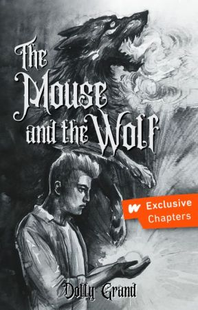 The Mouse and The Wolf  BxB  by dollygrand