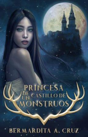 Princesa de un castillo de monstruos by Bermardita