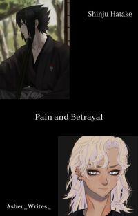 Struggle (Sequel to Shinju Hatake) cover