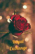 Royal Exchange  by Beebah212