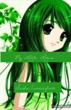 My Little Lotus by elegantdawn