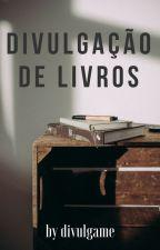 Divulgação de Livros by divulgame