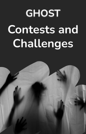 Ghost: Contests & Challenges by Ghost