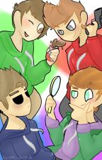 Eddsworld x Adopted/Child reader (ON HOLD) by BamBagel