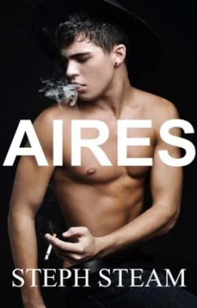 Aires by 01catrine