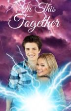 In this Together (Chase Davenport Love Story) by _BookFairy_