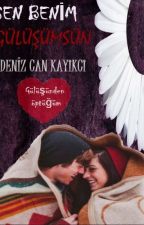 SEN BENİM GÜLÜŞÜMSÜN by DenizKayk4