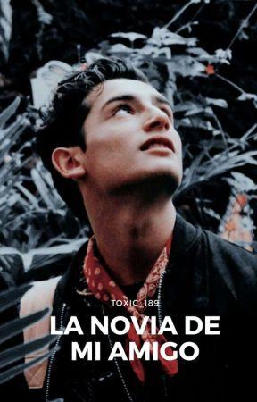 LA NOVIA DE MI AMIGO -EMILIO MARCOS- by TOXIC_189