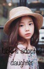 Loki's adopted daughter by GamerHK