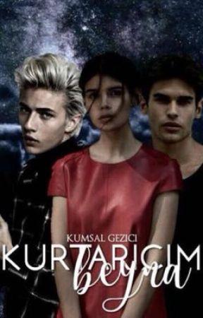KURTARICIM Beyna 3  by KumsalGezici