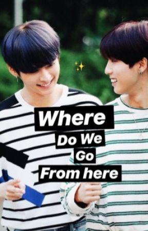 • Where do we go from here? •  MinSung by hoyxxng