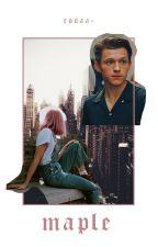 Maple  Peter Parker AU  od rosaa-