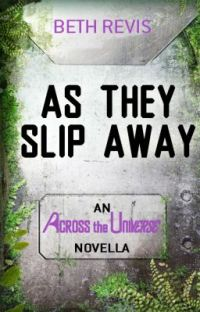 As They Slip Away cover